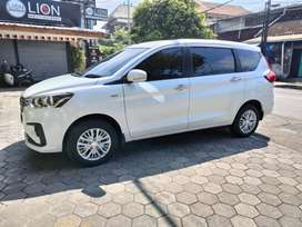 All New Ertiga GX 1.5 Manual AB Tangan Pertama