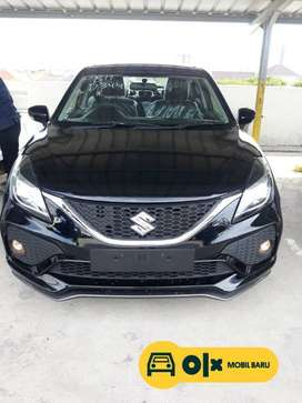 [Mobil Baru]  Promo Terbaik Suzuki Baleno Hatchback  Dengan Penawaran