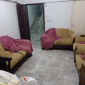 DHA PHASE II FURNISHED 2 ROOMS FOR RENT