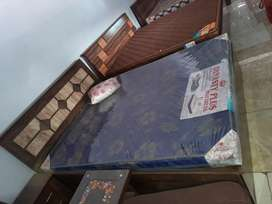 Factory sale special offer on  6x5 bed brand new with huge storage