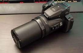 Nikon coolpix super zoom P900
