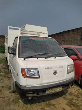 Ashok Leyland dost in very good condition