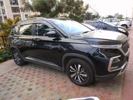Brand New MG Hector for resale