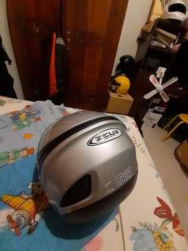 Zeus ZS-610 Silver