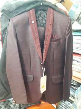 Suit coat available with 20 percent off in jabalpur  ganjipura