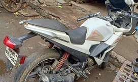 Its hero karizma zmr bike all documents r there but all documents