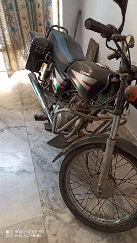 Kawasaki Boxer AT