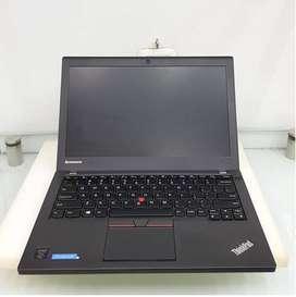 Laptop Second Lenovo ThinkPad X260-VGA Port-MULUS