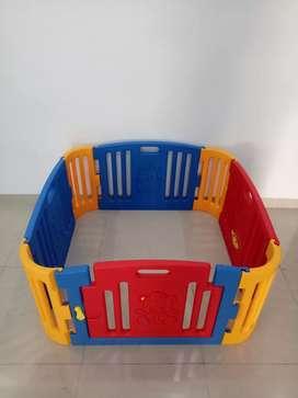 Mainan pagar anak