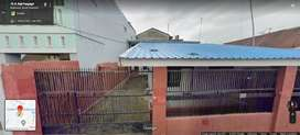 Rumah Kontrakan Tahunan Cendrawasih (BAJI PANGNGAI)