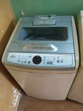 Fully automatic washing machine excellent