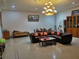 Dijual Rumah Mewah Pantai Indah Kapuk Jakarta Utara Siap Pakai