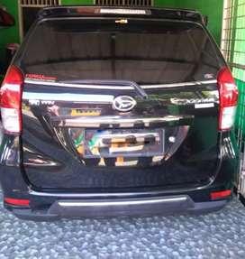 Daihatsu Xenia R Sporty 2013 gaskenn