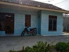 Dijual Rumah kampung Murah...
