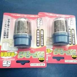 Filter saringan air penyaring mini kran keran saring iw1