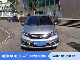 [OLX Autos] Honda Brio Satya 1.2 E M/T 2020 #AutoStudio72