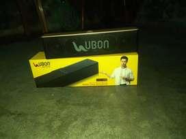 Ubon audio speaker bluetooth