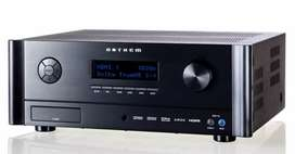 Anthem mrx 710 Master audio amplifier