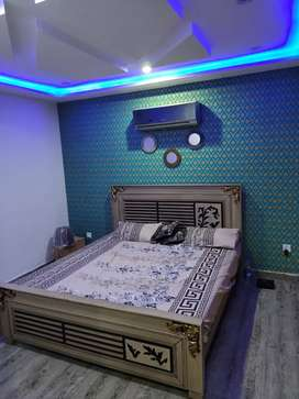 1 Bed Furnished Flat For Sale In Bahria Town