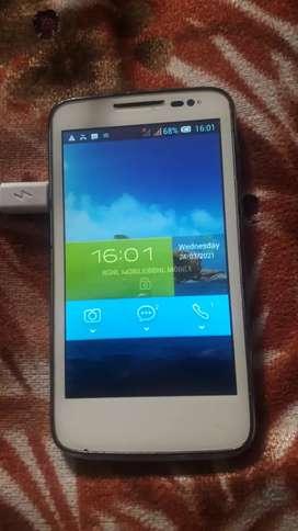 IDEA 3G PHONE chalu COMPLETE che