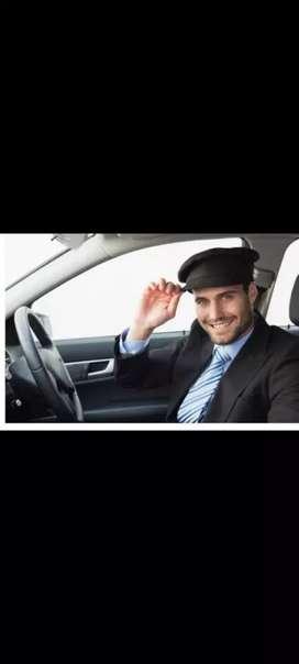 Driver job requirements