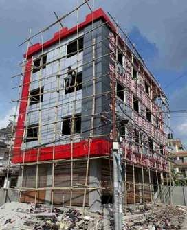 construction, home construction, grey structure, turnkey, renovation.