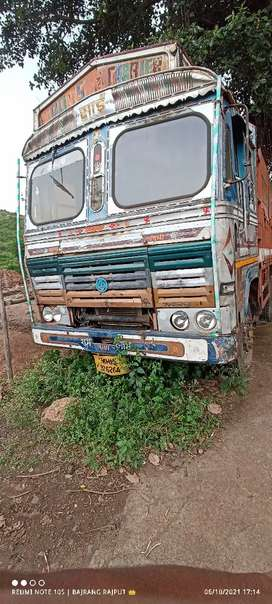 Ashok Leyland Stile 2007 Diesel 200000 Km Driven