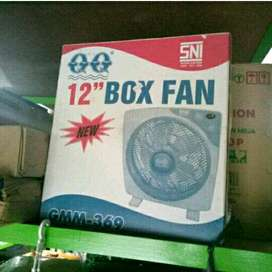 Kipas angin Box Fan QQ