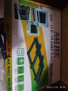 Led TV stand new peti pack