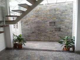 thrissur chittilapilly 5,500 cent 4 bhk posh villa