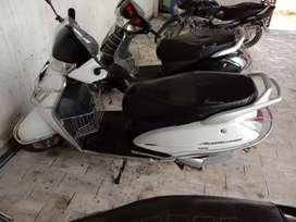 Activa 125cc