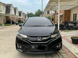 HONDA JAZZ RS CVT 2014