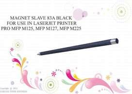 MAGNET SLAVE 83A BLACK FOR USE IN LASERJET PRINT