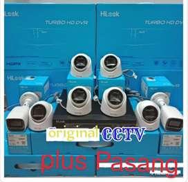 Grosir Pemasangan kamera CCTV free instalasi..