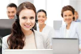 Call Center Job - Work From Home (Only Female)