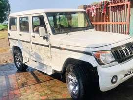 Mahindra Bolero Power Plus 2013 Diesel 55000 Km Driven