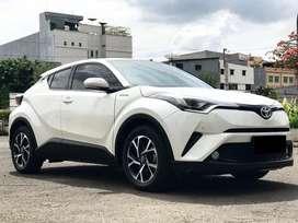 Toyota C HR / CHR Hybrid Low Kilometer 2019 tt honda mazda mercy bmw