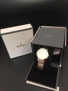 Jam tangan Bulova asli