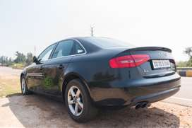 Audi A4 Premium 2014 for sale - 31000km only done