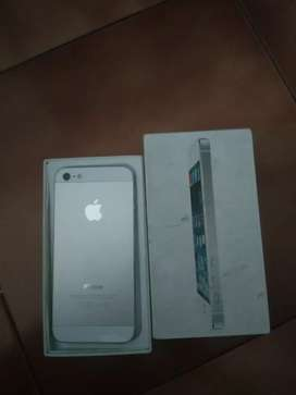 iPhone 5 16GB BU