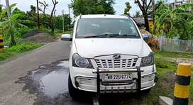 Mahindra Quanto 2013 Diesel Well condition well maintained car