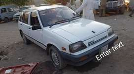 Suzuki Khyber available in I10/2,Islamabad