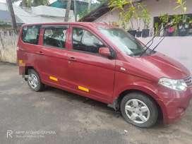Chevrolet Enjoy 2013 Diesel Good Condition