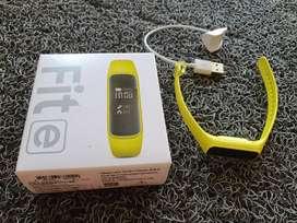 Galaxy Fit E smart watch samsung