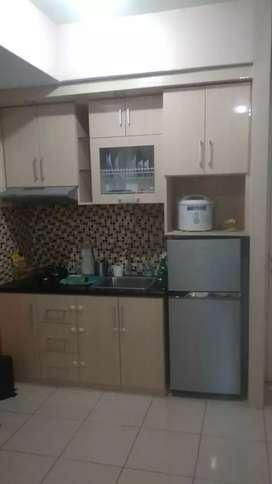 Di sewakan unit apartement Pakubuwono terrace type 2BR full furnish