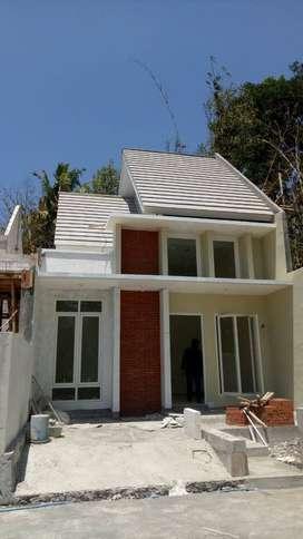 Rumah Modern DP 37 juta BEBAS BIAYA