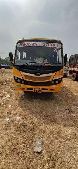 Tata City Rideex 30 SKL school bus
