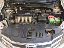 Honda City 2012 Petrol Well Maintained