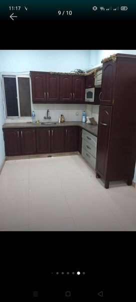 Banglow Portion 240 Sq Yds 3 BED DD in Guistan-e-Jauhar Rent only 37K