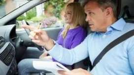 Personal Driving Instructor / Tutor Available